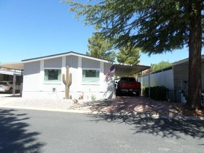 Mobile Home at 205 Sunset Dr #163 Sedona, AZ 86336