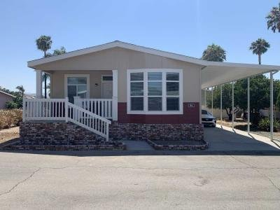 Mobile Home at 3701 Fillmore Street #94 Riverside, CA 92505