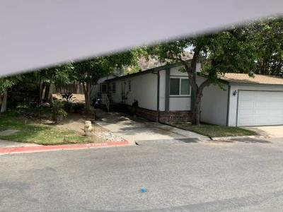 Mobile Home at 15455 Glenoaks Blvd. # 276 Sylmar, CA 91342