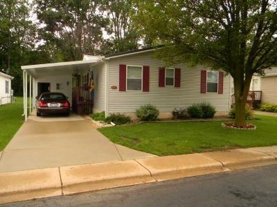 Mobile Home at 821 Savannah River Dr Adrian, MI 49221