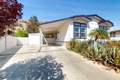 Mobile Home at 15455 Glenoaks Blvd. #216 Sylmar, CA 91342