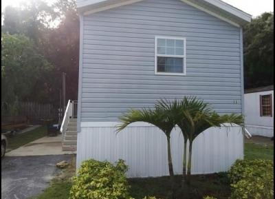 Mobile Home at 7530 Maryland Ave Lot 11 Hudson, FL 34667