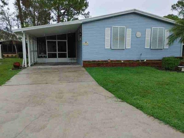 Photo 1 of 2 of home located at 19153 Indian Wells Ct., #29D North Fort Myers, FL 33903
