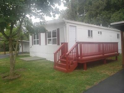 Mobile Home at 16745 SE Division Street #159 Portland, OR 97236