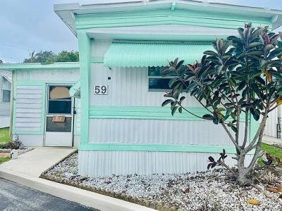 Mobile Home at 2135 Mayfair Way Lot 59 Titusville, FL 32796