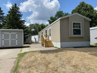 Mobile Home at 10310 Wintergreen St NW Coon Rapids, MN 55433