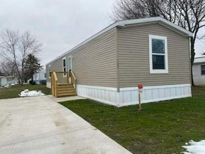Mobile Home at 133 Quarry Hill Estates Akron, NY 14001