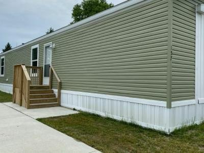 Mobile Home at 157 Quarry Hill Estates Akron, NY 14001