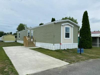 Mobile Home at 182 Quarry Hill Estates Akron, NY 14001