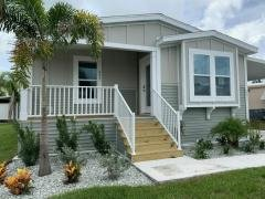 Photo 2 of 21 of home located at 7300 20th Street #625 Vero Beach, FL 32966