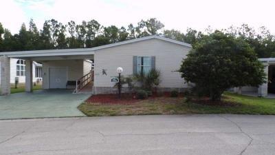 Mobile Home at 1219 Brockway Ct Lot #290 Lakeland, FL 33801