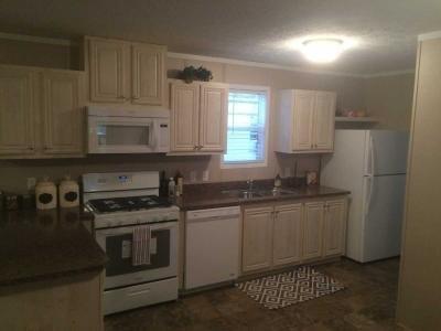 Mobile Home at 855 W. Jefferson Grand Ledge, MI 48837