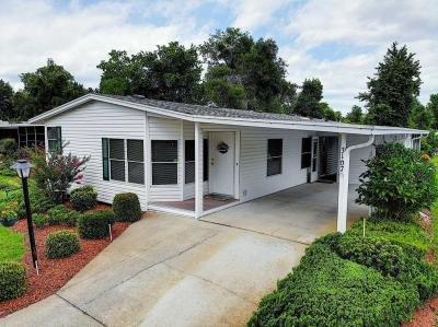 Mobile Home at 3107 Deer Trail Deland, FL 32724