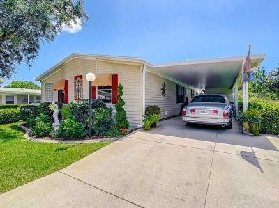 Mobile Home at 67 Green Forest Dr. Ormond Beach, FL 32174