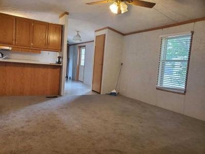 Mobile Home at 438 Tabago Lane Moscow Mills, MO 63362