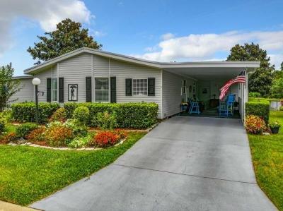 Mobile Home at 108 Deer Run Lake Dr. Ormond Beach, FL 32174
