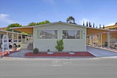 Mobile Home at 351 Millpond Dr. San Jose, CA 95125