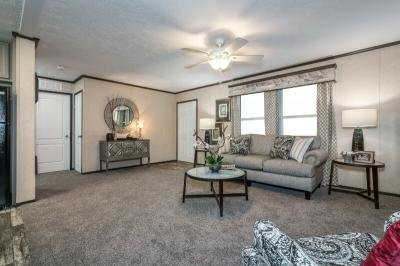 Mobile Home at 1292 Powder Horn Court Mount Pleasant, MI 48858