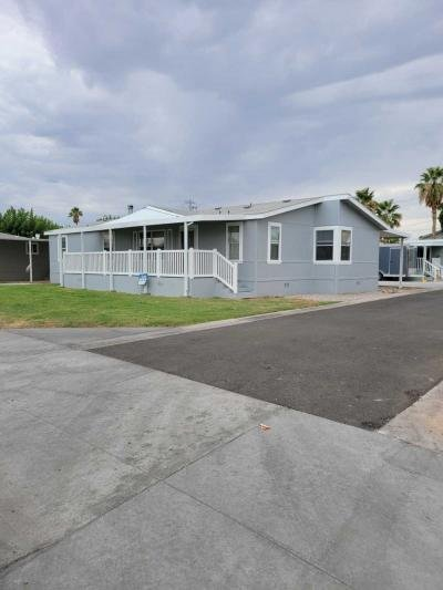 Mobile Home at 50158 Ehrenberg Hwy G4 Ehrenberg, AZ 85334