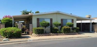 Mobile Home at 721 Underwood Court Bakersfield, CA 93301