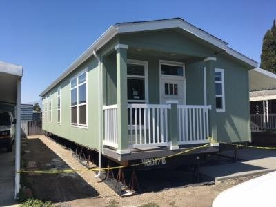Mobile Home at 15050 Monte Vista Chino Hills, CA 91709