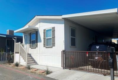 Mobile Home at 2300 S Sultana Ave Spc 251 Ontario, CA 91761