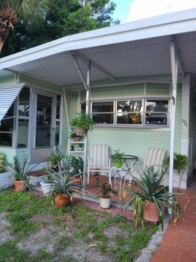 Mobile Home at 171 Custers Ct, North Fort Myers, FL 33917