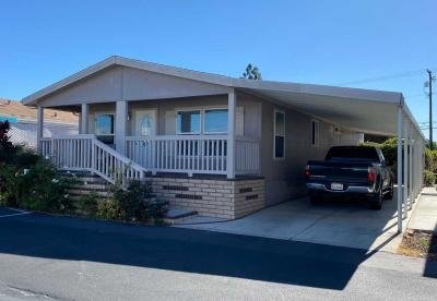 Mobile Home at 300 Magpie Lane, 18194 Bushard St Fountain Valley, CA 92708