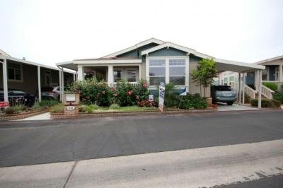 Mobile Home at 16222 Monterey Lane #315 Huntington Beach, CA 92649