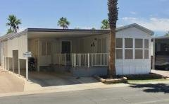 Photo 1 of 30 of home located at 16501 N El Mirage Rd. #916 Surprise, AZ 85378