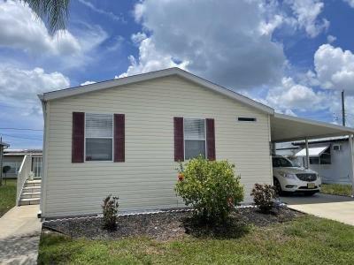 Mobile Home at 5216 5th St Circle Bradenton, FL 34207