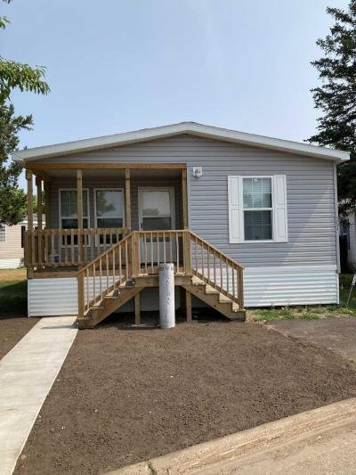 Mobile Home at 3233 89th Ave NE Blaine, MN 55449