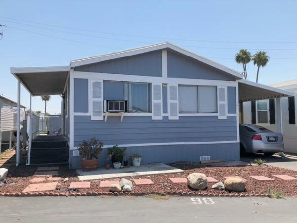1982 Paramount Mobile Home For Sale