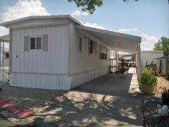Photo 2 of 19 of home located at 2301 Oddie Bl # 81 Reno, NV 89512
