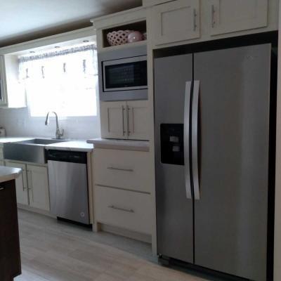 Mobile Home at 1 Hammond Ln Wilton, NY 12831