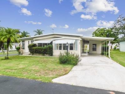 Mobile Home at 4627 Flamingo Drive Zephyrhills, FL 33541