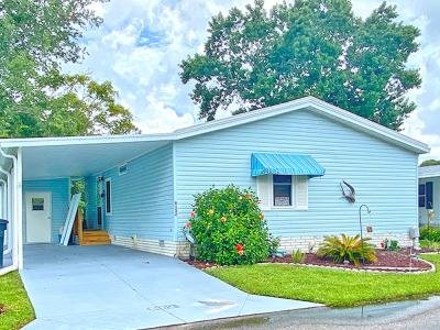 Mobile Home at 8152 W Coconut Palm Drive Homosassa, FL 34448