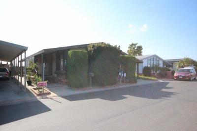 Mobile Home at 12300 Lilac Ave. #734 Santa Ana, CA 92704