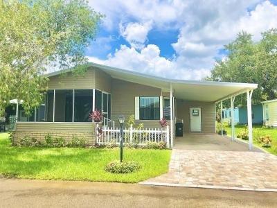 Mobile Home at 1732 Sugar Pine Avenue Kissimmee, FL 34758