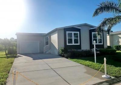 Mobile Home at 2960 Tara Lakes Circle North Fort Myers, FL 33903