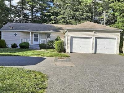 Mobile Home at 7010 Oak Point Drive Middleborough, MA 02346