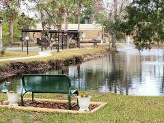 Photo 4 of 6 of home located at 2556 S. Pebblebrook Dr. Homosassa, FL 34448
