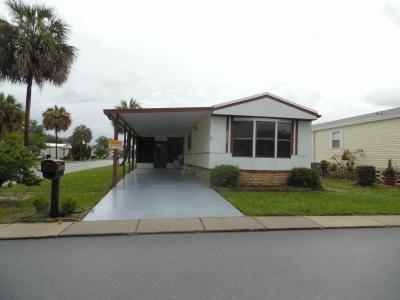 Mobile Home at 15024 Johansson Ave., Lot #18 Hudson, FL 34667