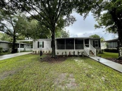 Mobile Home at 318 Arapaho Trail Winter Springs, FL 32708