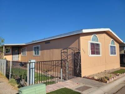 Mobile Home at 4650 E Carey Las Vegas, NV 89115