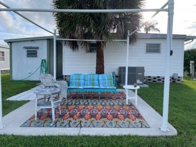 Mobile Home at 5806 Westlake Drive New Port Richey, FL 34653