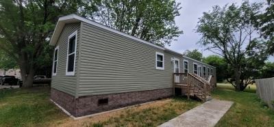 Mobile Home at 327 Cimarron Lake Elmo, MN 55042