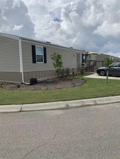Mobile Home at 279 Green Oak Dr Manvel, TX 77578