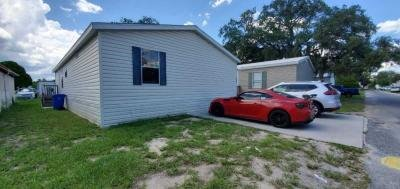 Mobile Home at 11522 Donna Drive, Lot 216 Tampa, FL 33637