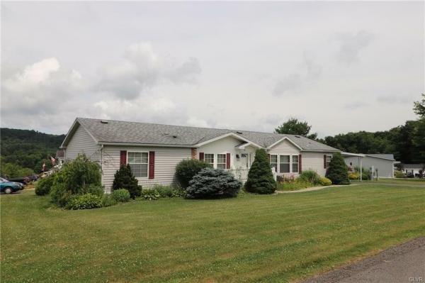 Photo 1 of 2 of home located at 85 Sam Brooke Circle Lehighton, PA 18235